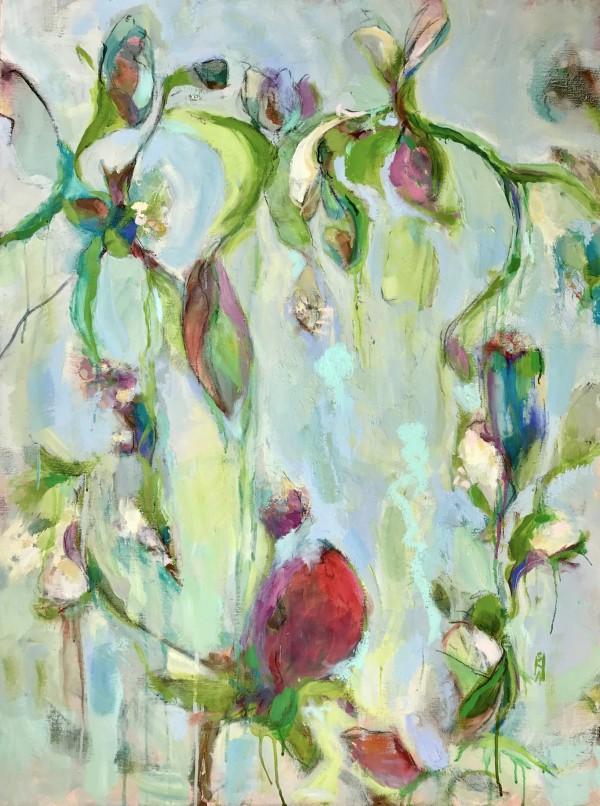 Verdancy by Sally Hootnick