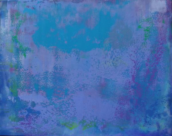 Cloud Door III by Richard Heys