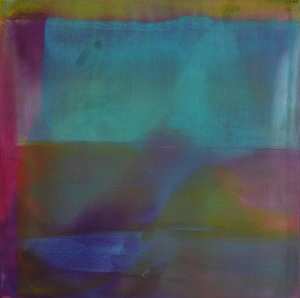 Folded Light III by Richard Heys