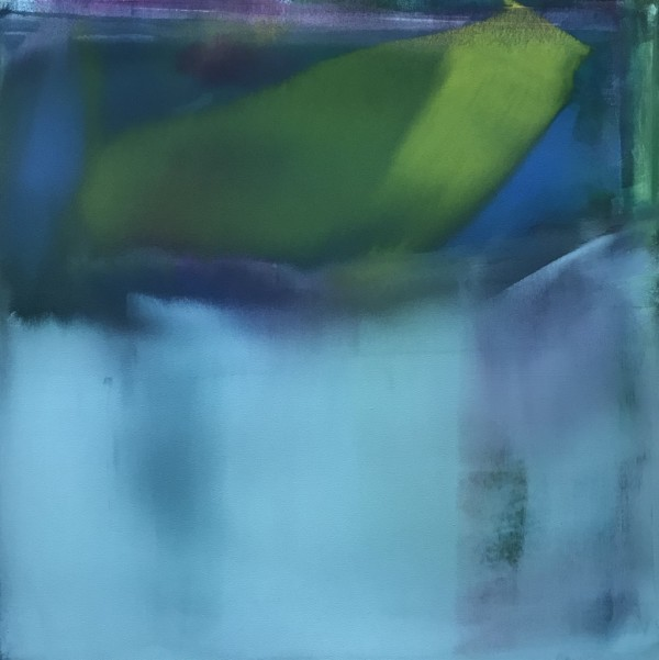 Folded Light I by Richard Heys