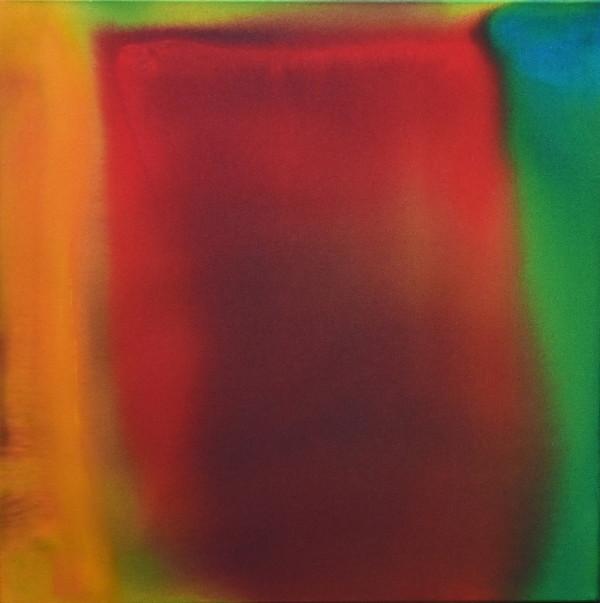 Folded Light V by Richard Heys