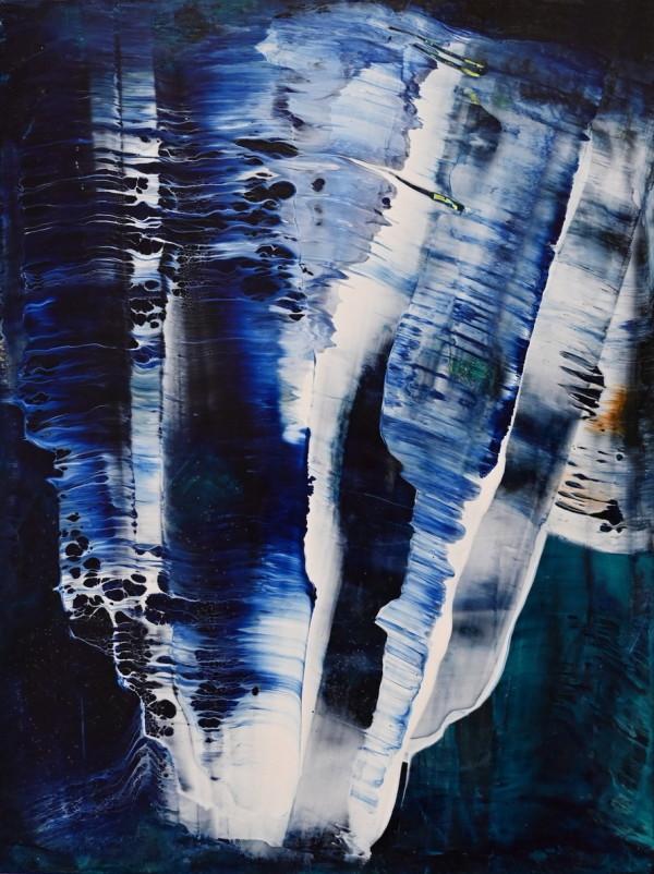 Folded Light X by Richard Heys