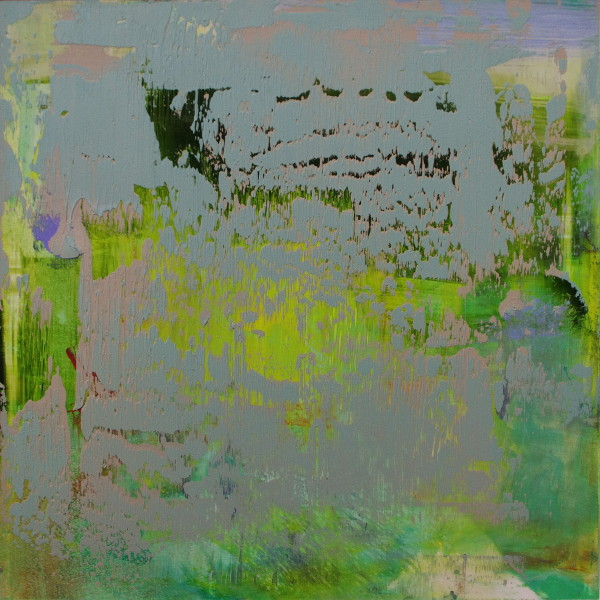 Hidden Summer II by Richard Heys