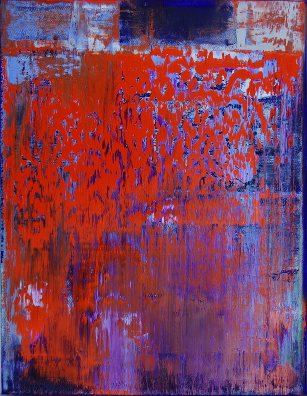 In-Between Days VI by Richard Heys