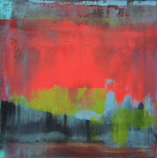 In-Between Days XXIII by Richard Heys