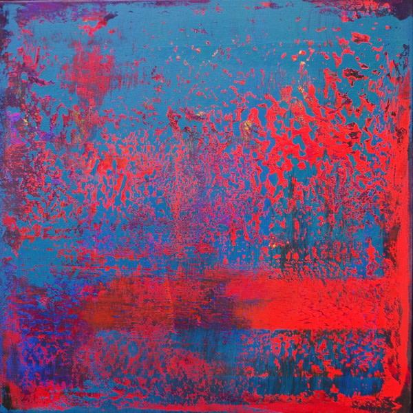 In-Between Days XX by Richard Heys