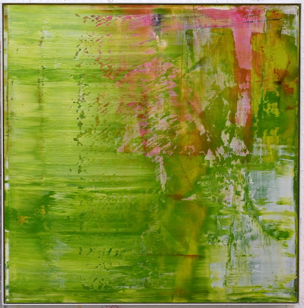 Light Field IV by Richard Heys