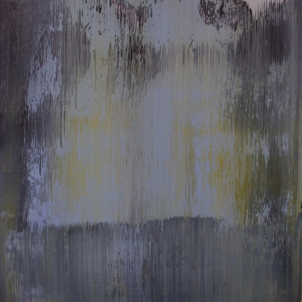 Warm Rain by Richard Heys