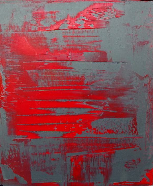 In-Between Days V by Richard Heys