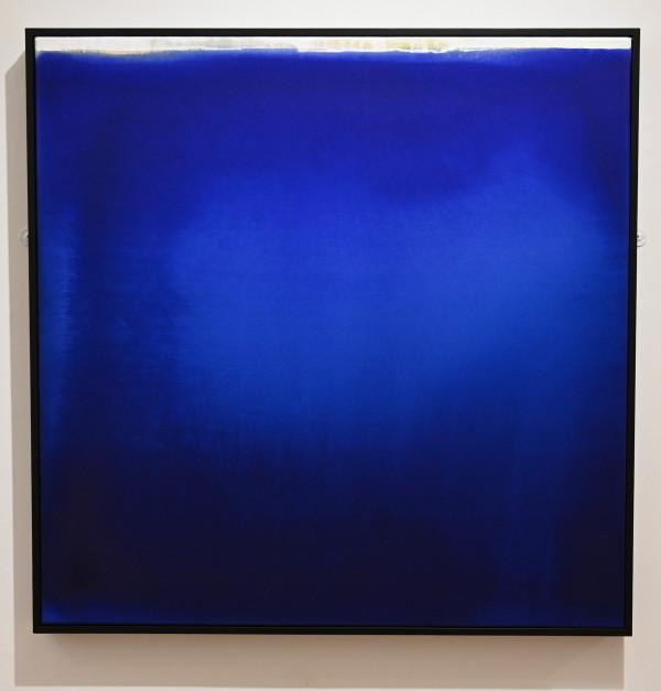 Deep Blue by Richard Heys