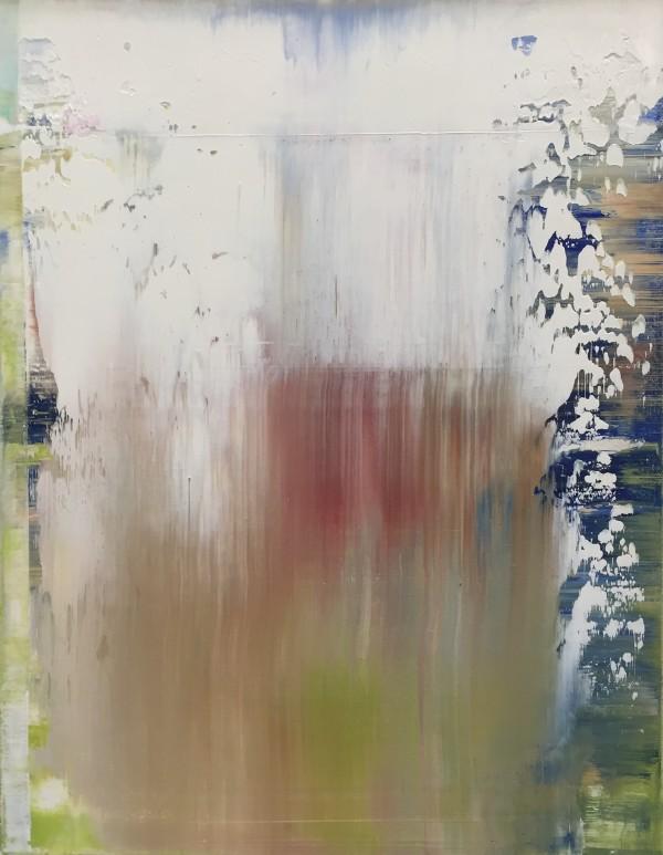 In-Between Days I by Richard Heys