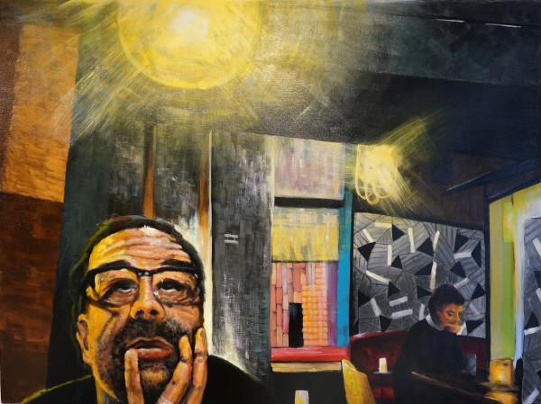 He Sees The Light by Terri Maxfield Lipp