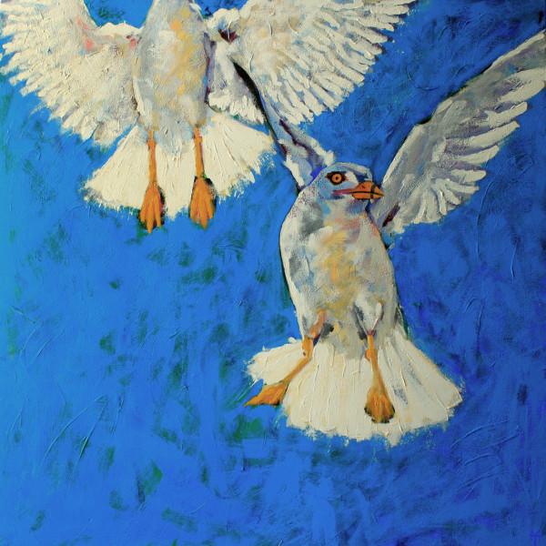 Skydancers by Terri Maxfield Lipp