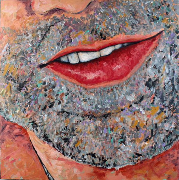 Der Mund by Terri Maxfield Lipp