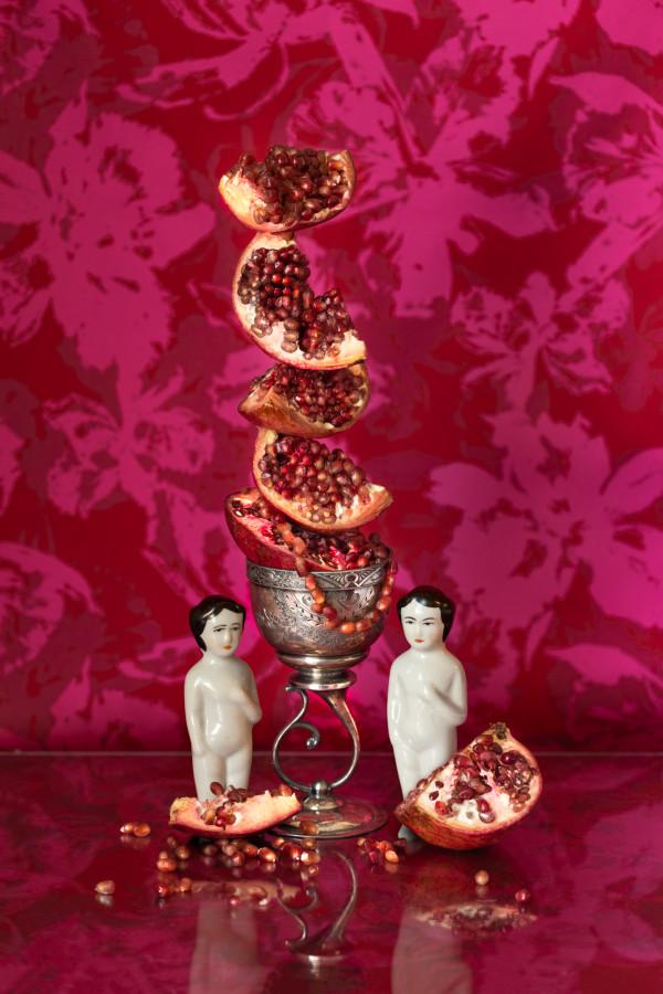 Forbidden Fruit by JP Terlizzi