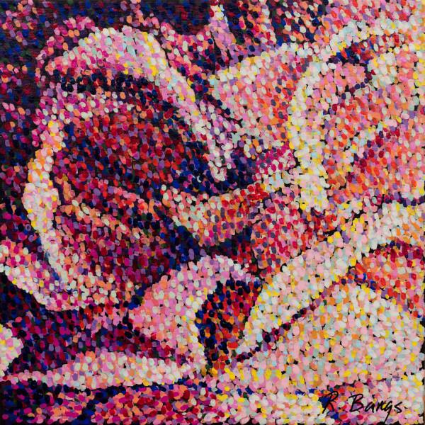 Filoli Rose 1 by Rebecca Bangs