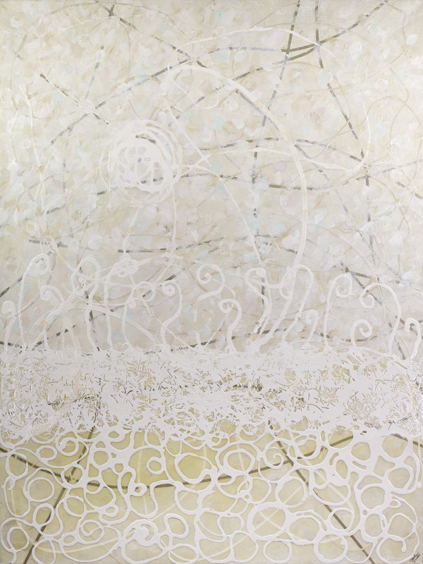 天堂湾海滩泡沫,卡洛琳·克莱默
