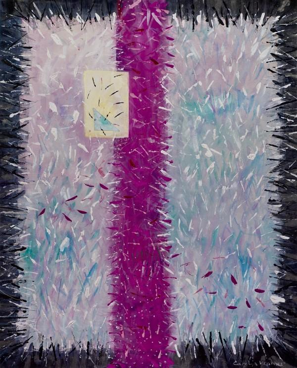 卡罗琳·克莱默的《永远的覆盆子田》