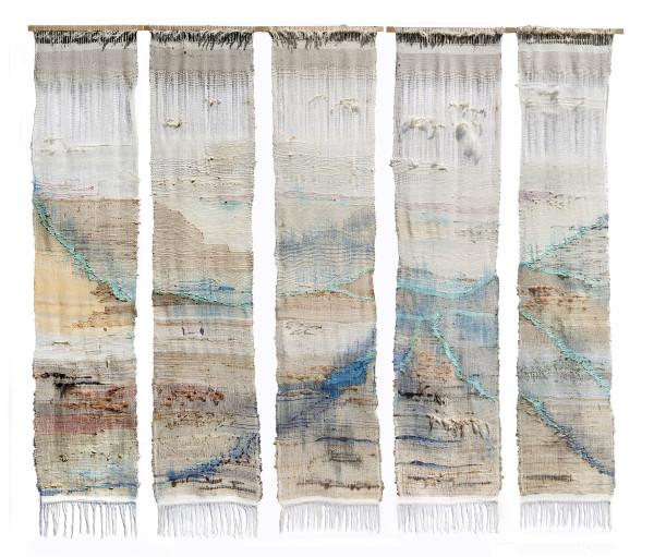 Five Rivers by Ellen Howell
