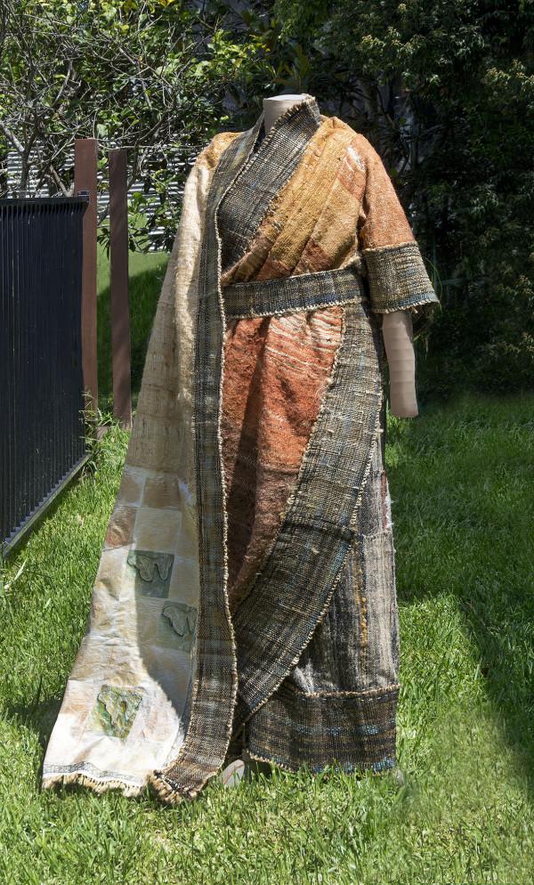Sari by Ellen Howell