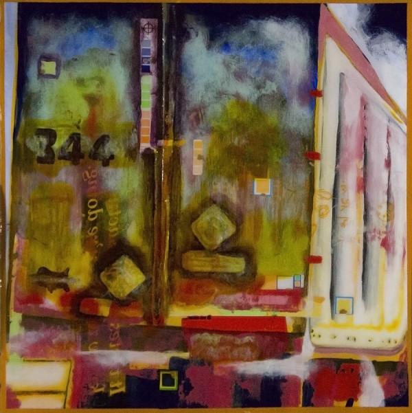 Dogma II by Caroline Baker