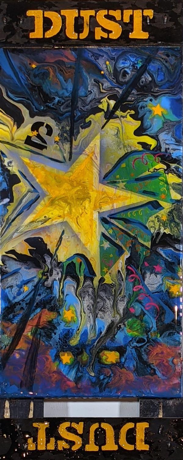 Stardust by Caroline Baker