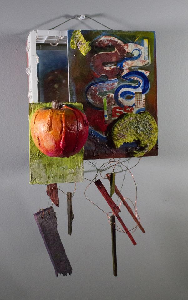 Apples to Apples by Caroline Baker