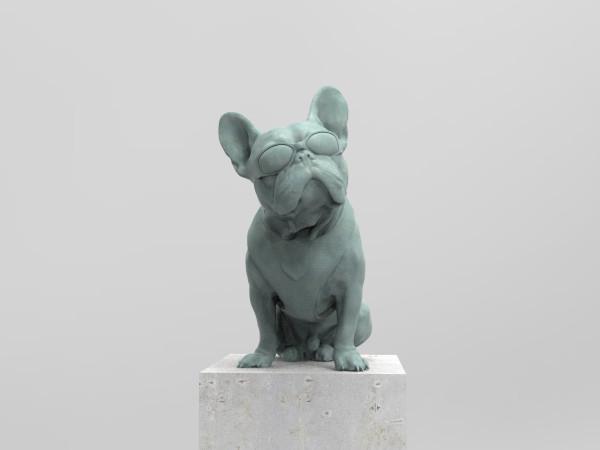 Doggled by Richard Becker