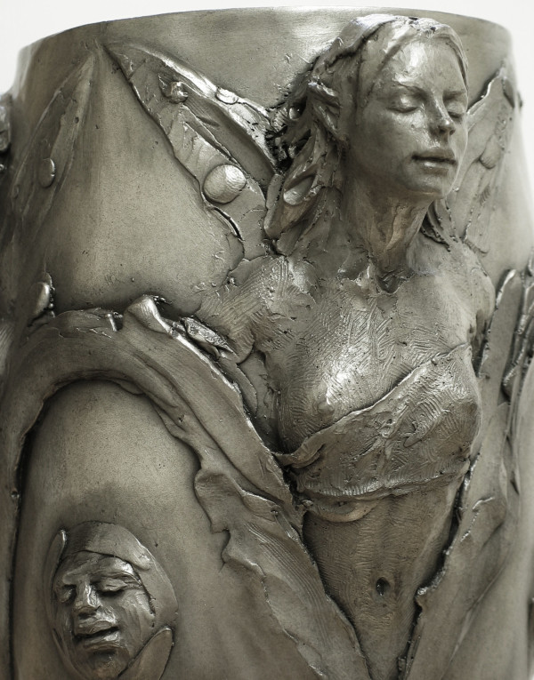 Leicester Fairies by Richard Becker