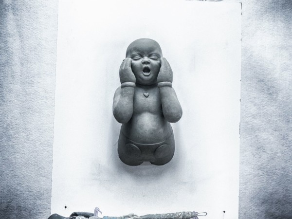 The Yawn by Richard Becker