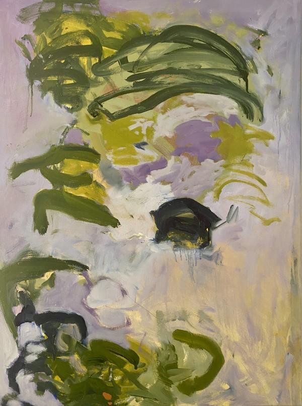 Violet Haze by Katherine Bello