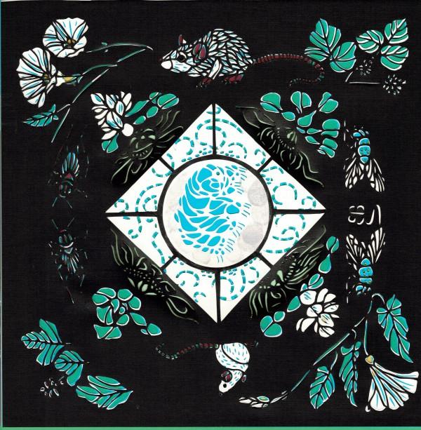 Mandala for the End of Time by Ellen Sandbeck