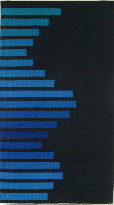 Sine Wave by Sherri Woodard Coffey