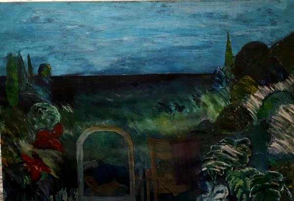 Vision by Andrea Sartori