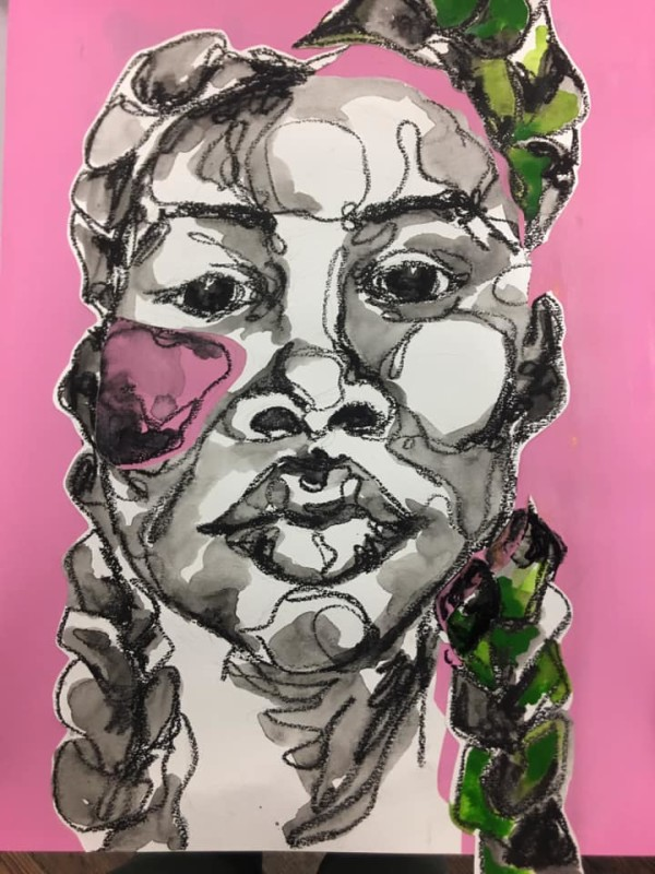 Prop-o-ganda #1 by Erin Kendrick