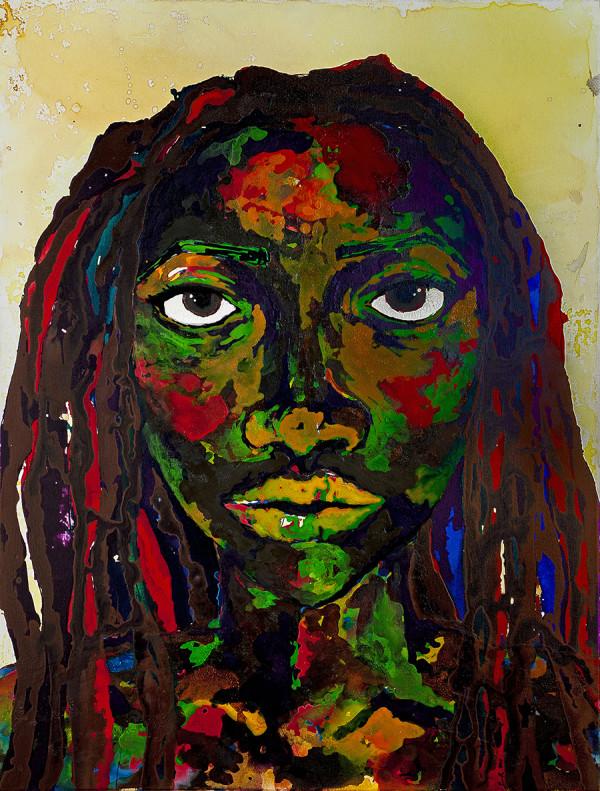 Sheniqua Lawanda Jenkins, PhD by Erin Kendrick