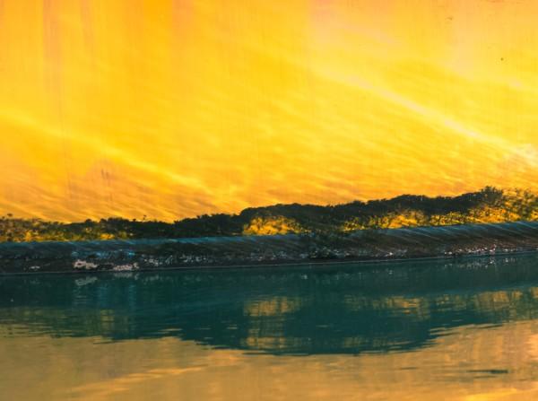 Hull Aurora 1 by Ralph Kerle's Art
