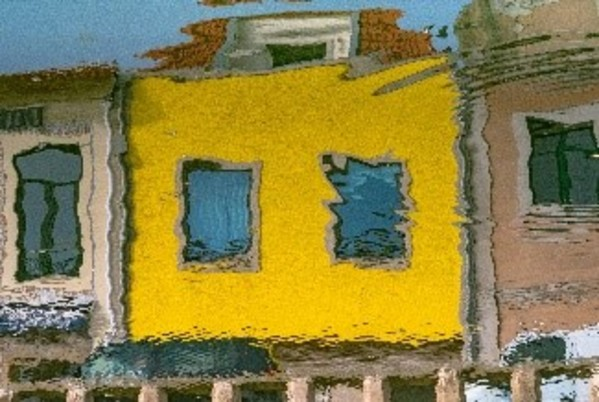 Vincent's House #1 of 5 by Ralph Kerle's Art