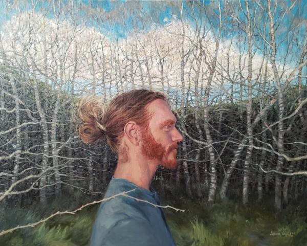 Keeper of the Grove by Leona Gamble