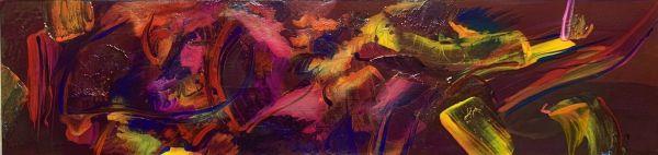 Full Motion by Deborah A. Berlin