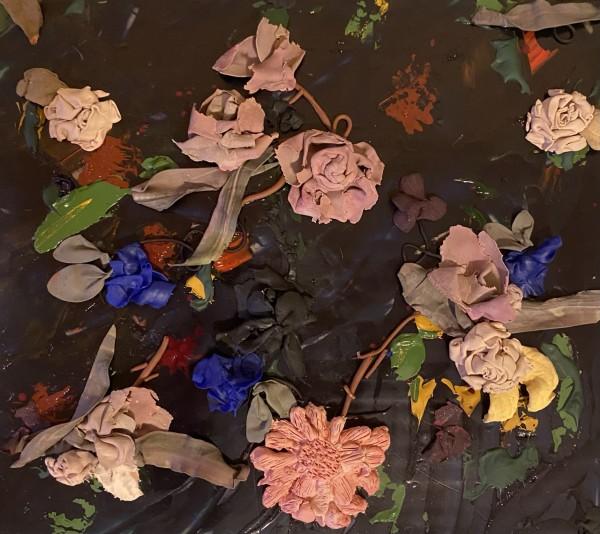 Dusk by Deborah A. Berlin