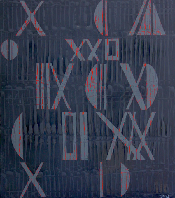 BX19/28-32/5 -$1100 by Bill Snider