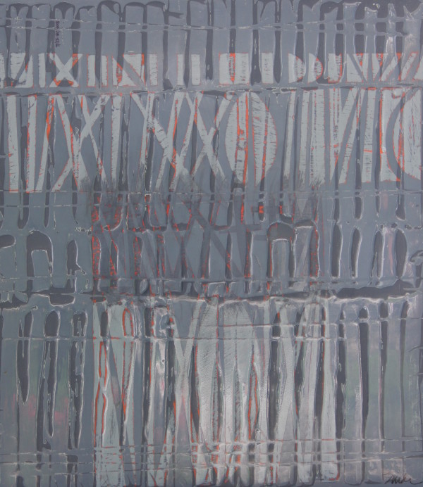 BX19/28-32/6 - $1100 by Bill Snider