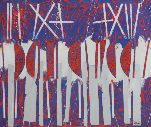 TX19/24-28/5 - $1950 by Bill Snider