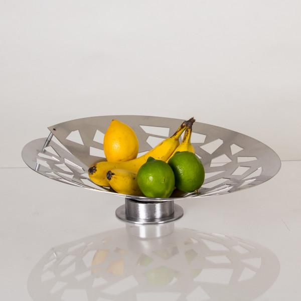 Fruit Bowl by Julie and Ken Girardini