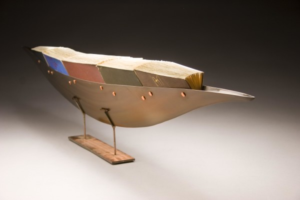 Vessel of Knowledge by Julie and Ken Girardini