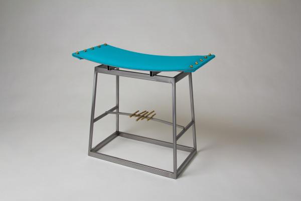 Zen Bench by Julie and Ken Girardini