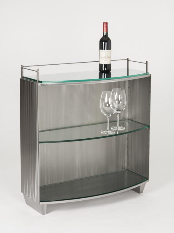 Wine Bar by Julie and Ken Girardini