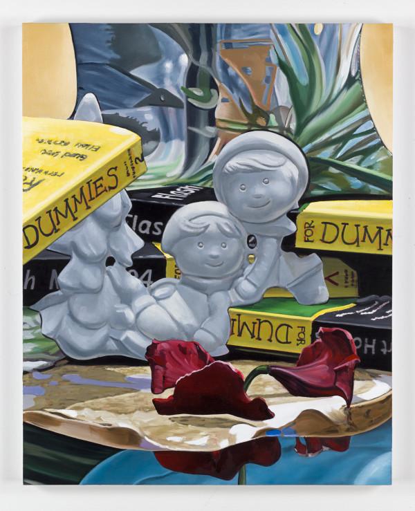 Dummies by Sean Downey