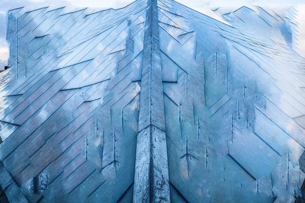 Seattle 1108 by Bernard C. Meyers